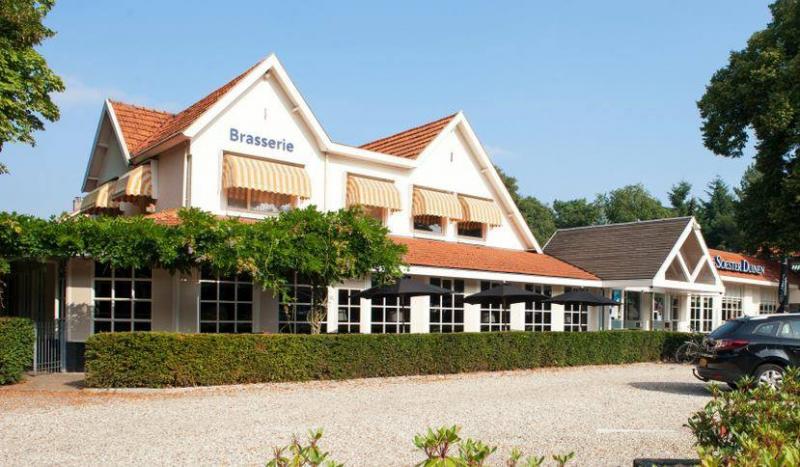 Algemene Ledenvergadering en Déjeuner Amical bij Restaurant De Soester Duinen in Soest