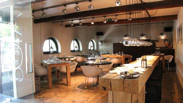 Déjeuner Amical bij Restaurant Sofa in Maastricht