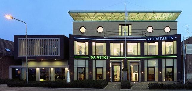 Dejeuner Amical bij Restaurant Da Vinci* in  Maasbracht