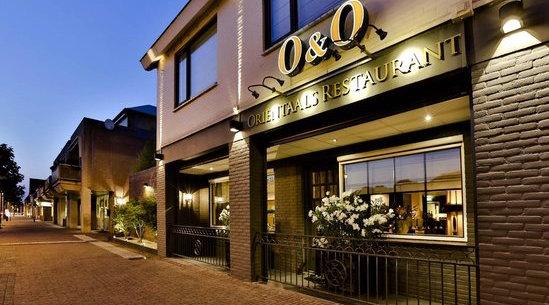 Déjeuner Amical bij O&O* in Sint Willebrord