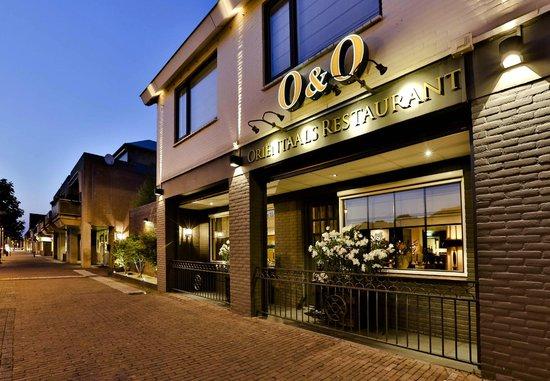 Restaurants hotels cha ne des r tisseurs for Chaine hotel