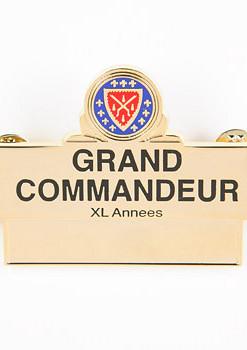 Grand Commandeur