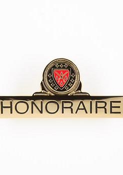 Honoraire