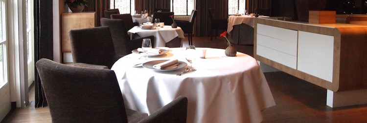 Déjeuner Amical bij Restaurant De Leest, Vaassen