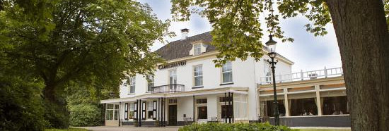 Dîner Amical bij Landgoed Hotel & Restaurant Carelshaven in Delden