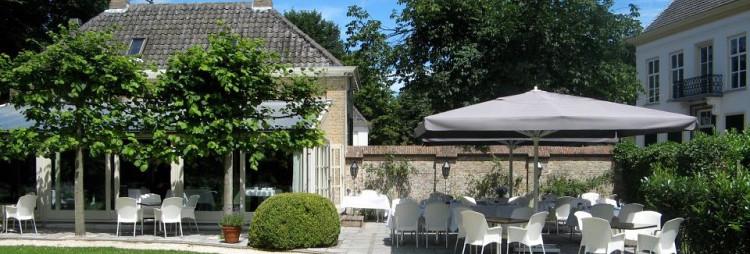 Algemene Ledenvergadering en Déjeuner Amical bij Zout & Citroen in Oosterhout
