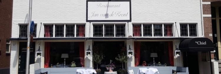 Déjeuner Amical bij By Chiel in Zutphen