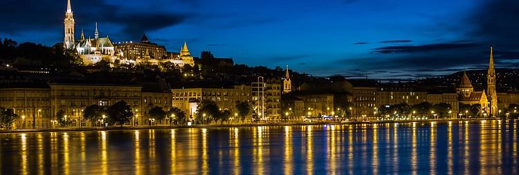 Verslag Grand Chapitre Hongarije in Boedapest - Plonsclub