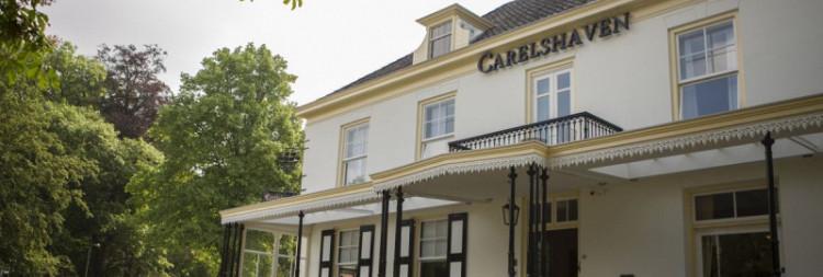 Déjeuner Amical bij Landgoed Hotel & Restaurant Carelshaven in Delden