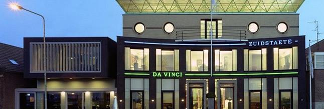 Déjeuner Amical bij Restaurant Da Vinci* in  Maasbracht