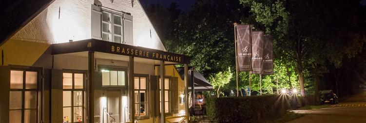 GEANNULEERD: Déjeuner Amical bij Le Nord in Bilthoven