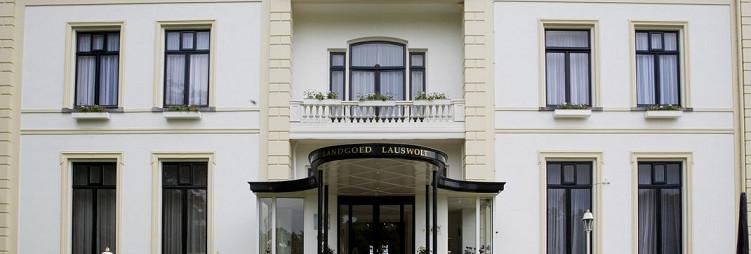 GEANNULEERD: ALV en Déjeuner Amical bij De Heeren van Harinxma*, Hotel Lauswolt in Beesterzwaag