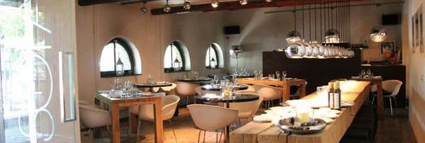 Dîner Amical bij Restaurant SOFA in Maastricht