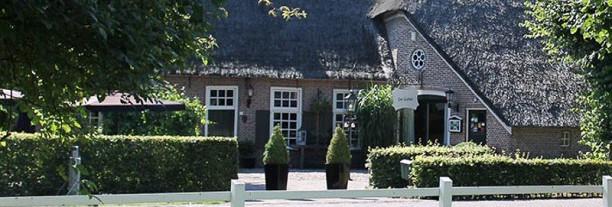 Déjeuner Amical bij De Gaffel in Valthe